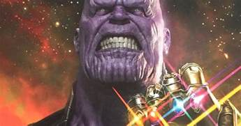 Thanos Infinity Joe Russo On Thanos In Infinity War And His Henchmen