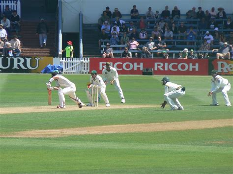 test cricket new zealand pakistan cricket test in the land of