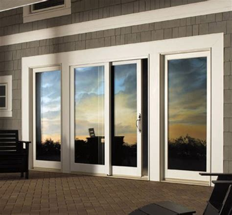 Integrity Patio Doors Integrity Patio Doors Next Door And Window