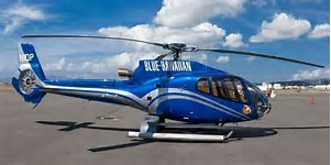Image result for blue hawaiian helicopter logo