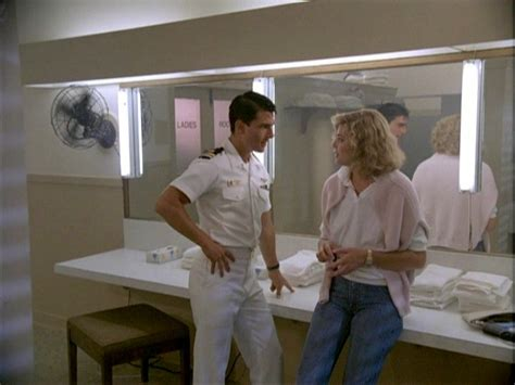 top gun bar scene photos of tom cruise