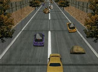 kizgin trafik  araba oyunlari  oyunlar