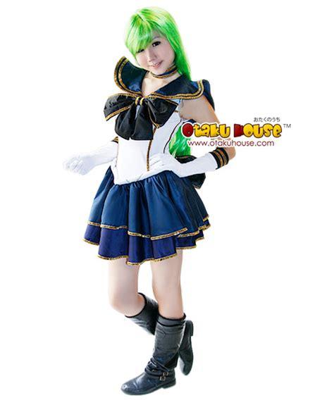 Dress Flow Sailormoon collections otaku house