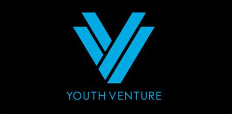 youth design inspiration youth venture 171 logo faves logo inspiration gallery