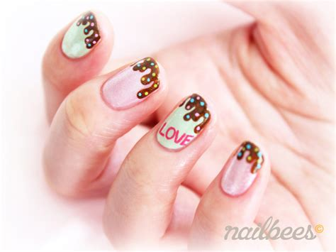 Painted Nail by Painted Nail Designs For Nails 2017 2018