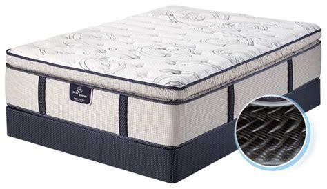 Serta Sleeper Model Names by Serta Sleeper Mattress