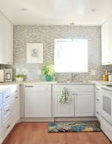 home depot kitchen backsplashes remodelaholic get this look luxury and style in a small kitchen