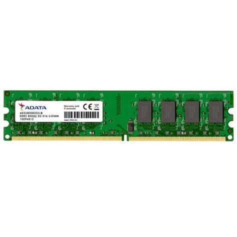 Ram Laptop Adata 2gb adata ram ddr2 800 2gb