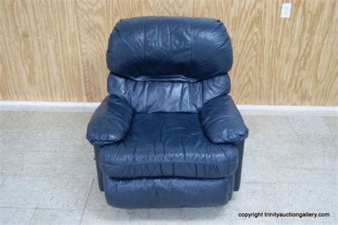 navy blue rocker recliner navy blue leather rocker recliner 2