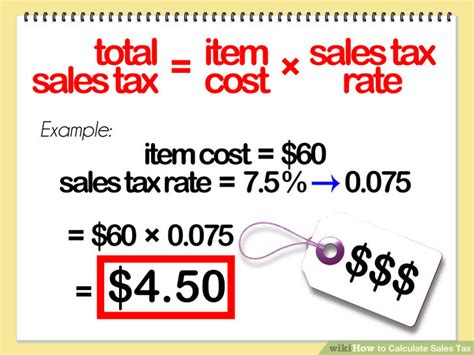 Find Sales How To Calculate Monthly Sales Tax For A Restaurant Restaurant Facilities