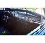 1948 Dodge 3 Window Coupe Dashboard