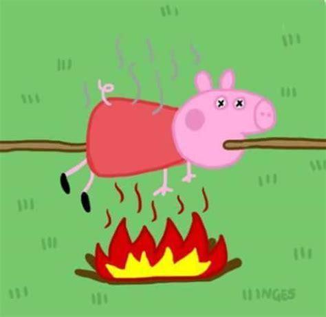 Peppa Pig Meme - peppa pig hiccups memes