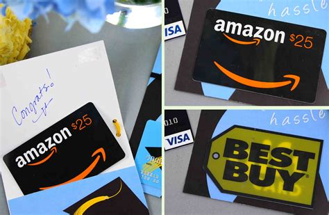 Bestbuy Amazon Gift Card - free printable graduation gift card tassel worth the hassle