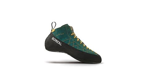 top rock climbing shoes boreal ballet gold the 10 best rock climbing shoes