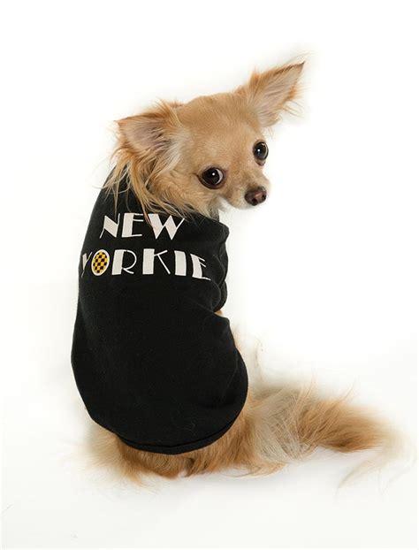 new yorkie shirt the new yorkie store