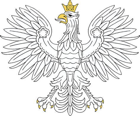 Polish Home Decor quot polish eagle quot stickers by richard fay redbubble