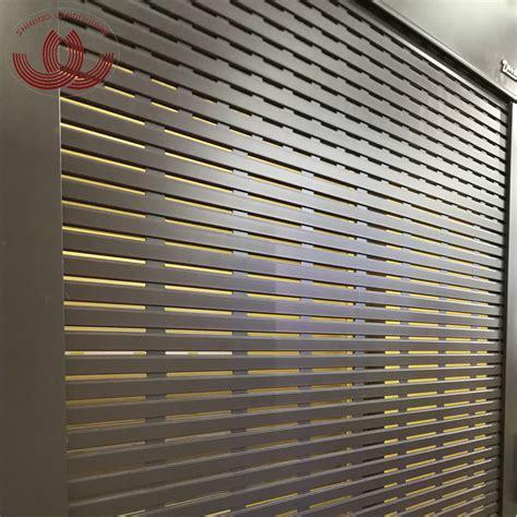 persianas metalicas venta al por mayor fabrica de persianas metalicas compre