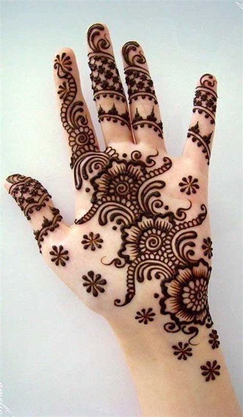 henna designs 50 beautiful mehndi designs and patterns to try random