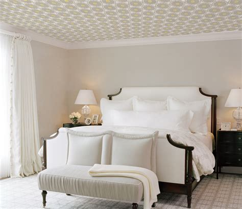 Wall Ceilings by Wallpaper Ceiling Brewster Wallcovering