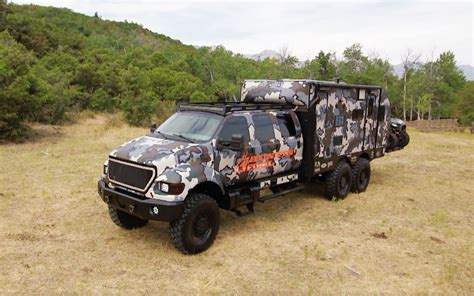 diesel brothers super the diesel brothers 66 expedition cer the drive