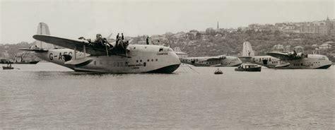 flying boat sydney to london qantas confirms non stop perth to london flights