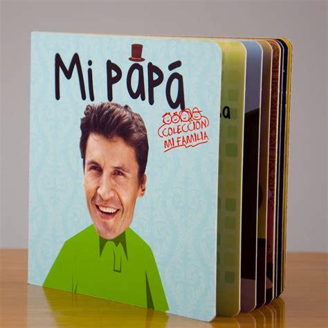 libro mi papa cuento personalizado mi pap 193
