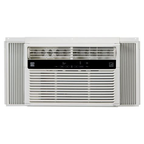 room air conditioners kenmore 79081 8 000 btu room air conditioner sears outlet