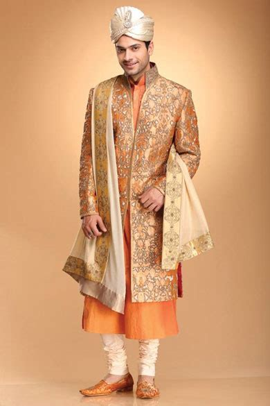 Places to Shop for Men Sherwanis In Delhi   My Live Post