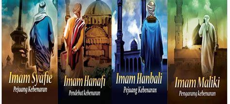 Fiqih Lima Mazhab By Shafamarwa sholat wajib menurut 4 imam mazhab imam syafe i imam