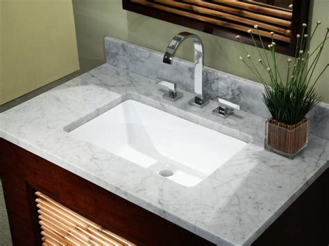 Sinks That Sit On Top Of Vanity by Bathroom Sink Styles Hgtv
