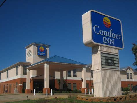 Comfort Inn Motels by Comfort Inn Jacksonville Tx Motel Reviews Tripadvisor