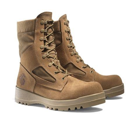 boot marine bates footwear awarded 30 5 million united states marine