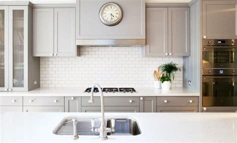 kitchen tiled splashback ideas 17 best images about kitchen inspiration on