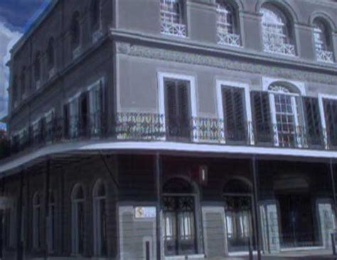 Lalaurie Mansion Interior by Delphine Lalaurie The Evil Socialite Cogitz
