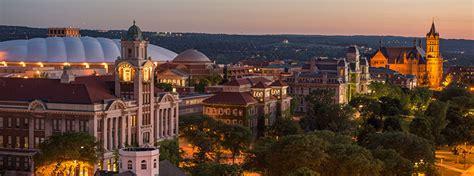 Syracuse Mba Academic Calendar by Syracuse Whitman Graduate Business