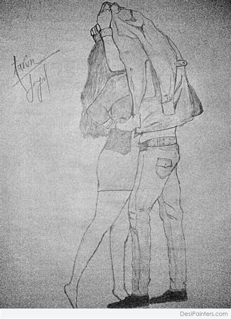 Aashiqui 2 Sketches by Pencil Sketches