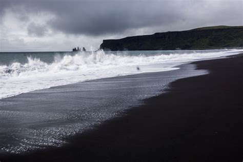 black sand beach iceland alf img showing gt iceland black sand beach