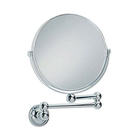 extendable bathroom mirror extendable bathroom mirrors kosmetik led extendable