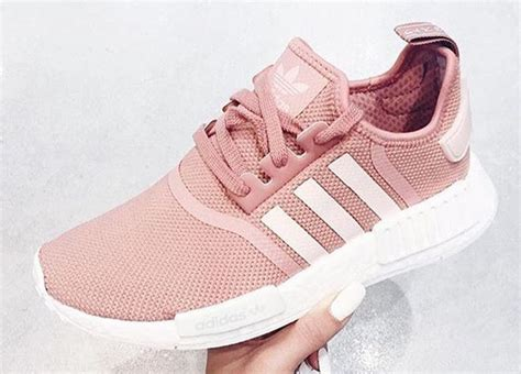 adidas shoes pink on the hunt