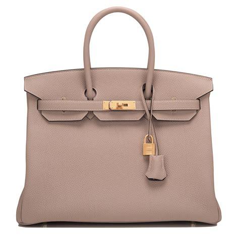 hermes color hermes birkin bag 35cm hss bi color gris tourterelle and