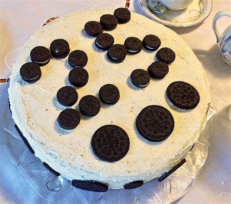 chefkoch oreo kuchen oreo torte sanna90 chefkoch de