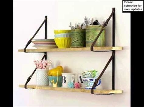 diy kitchen shelving ideas diy kitchen shelving ideas wall shelves picture
