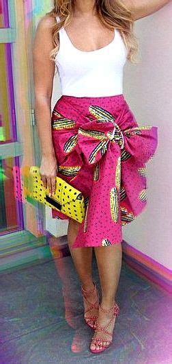 pictures of skirt sown with ankara material best 25 ankara ideas on pinterest ankara fashion