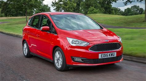 ford cmax review 2017 ford c max grand c max review top gear