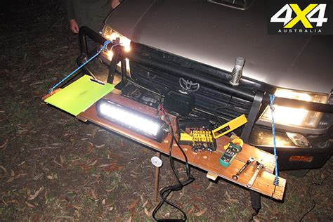 light bar led 4x4 led light bars comparison 4x4 australia