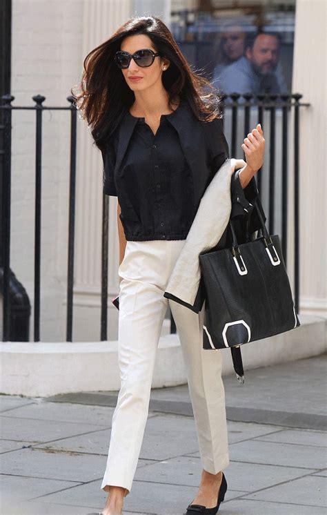 Micci Fashion Blouse Lamoda Bw 31 black white work for 2018 fashiongum