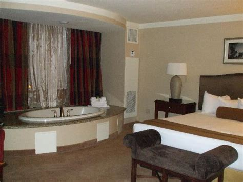 las vegas hotel with tub in room bedroom picture of all suite hotel casino las vegas tripadvisor