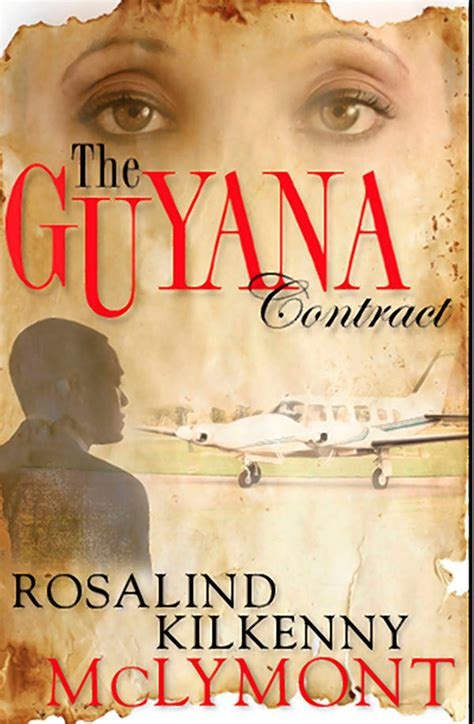 directory of guyanese on the internet guyana news and guyanese author unveils the guyana contract at home in