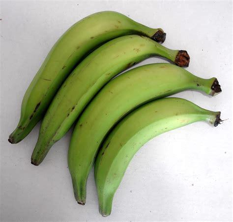 come si cucina il platano verde come usare il platano verde in cucina paradise fruit
