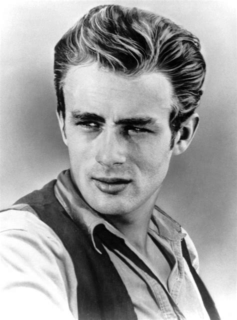 mens hair in sixties 50 s 60 s male icons rockabilly dream pinterest dean